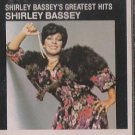 Shirley Bassey's Greatest Hits