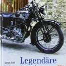 Legendäre Motorräder (German) Hardcover  Jürgen Nöll