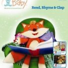 Hooked on Baby: Read, Rhyme and Clap [2007] with Hooked on Baby-Bathtime