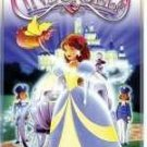 Cinderella (Jetlag Productions) [2002] with Tony Ail, Nathan Aswell, Chera Bailey