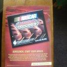 Nascar Jumbo Hot Dogs Magazine Print Advertisement (rare)