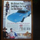 Nascar Richard Petty SueBee Magazine Print Advertisement (rare)