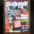 Nascar Illustrated October 2005 Tony Stewart cover only