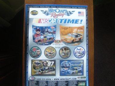 Wincraft Racing Magazine Advertisement
