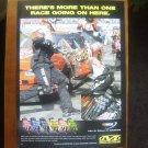 Mechanix Wear Magazine Print Advertisement
