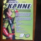 Mountain Dew Kasey Kahne Magazine Print Advertisement
