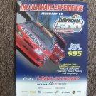 Daytona 500 The Ultimate Experience Magazine Advertisement