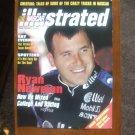 Nascar Illustrated Magazine Cover September 2005 Ryan Newman