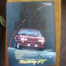 "1982 Ford Mustang GT Coupe photo ""The Boss is Back"""