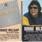 Ronnie Milsap Cassette Lot (2)