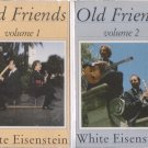 Old Friends Volume 1 & 2 by White Eisenstein