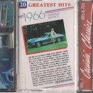 The Oldies Cassette Lot (3)