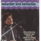 Ricky Nelson Greatest Hits Revisited Cassette