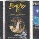 MANNHEIM STEAMROLLER Fresh Aire I- II-V Cassette (3)