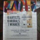 Jose Cuervo Tequila Magazine Advertisement