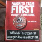Grizzly Long Cut Tobacco Favorite Team First Magazine Advertisement