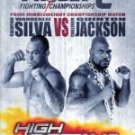 Pride Fighting Championships: High Octane [2005] with Wanderlei Silva, Quinton Jackso