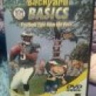 Backyard Basics-Football Tips From the Pros [Dvd]