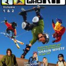 Kids Who Rip [2005]  with Ben Watts, Garret Warnick, Landon Currier,