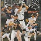Colorado Rockies Magazine/Program 2006 volume 14 #1