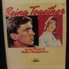 GENE PITNEY & MELBA MONTGOMERY BEING TOGETHER CASSETTE