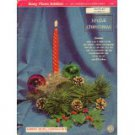 Joyful Christmas Easy Piano Edition with Words and Chord Names1964 by Lane John ($1.99)