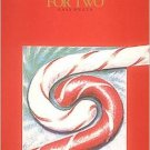 Christmas Carols for Two Easy Duets Flute $1.99