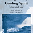 Living Water, Guiding Spirit