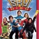 Sky High DVD Michael Angarano, Kurt Russell,