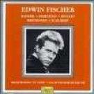 Edwin Fischer by George Frederick Handel (Composer),Johann Sebastian Bach (Composer)