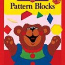 Math Discoveries with Pattern Blocks, Grades K to 1  by Shirley Hoogeboom
