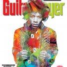 Guitar Player -May 2012 Jimi Hendrix