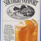Southern Comfort & Orange Juice, Mississippi River Boat