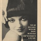 1968 Rose's Gimlet & Tonic What Turned Sophie Into Sophia Ad