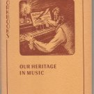 Our Heritage In Music (Warp's Review Workbooks)