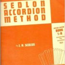 Sedlon Accordion Method 1a