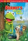 Kermit's Swamp Years [2002] with Steve Whitmire, Bill Barretta, Dave Goelz, Joey Mazz