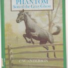PHANTOM SON OF THE GRAY GHOST (HARDCOVER) BY C. W. ALEXANDER