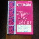 Bill Irwin's  The Mini-magic Sounds of Bill Irwin - Volume 2 - All Organ Edition