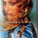 MADONNA - Ray Of Light CASSETTE
