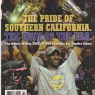 The Pride of Southern California. Envy of the NBA. The History-making NBA Champion LA Lakers