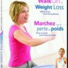 Stott Pilates - Walk on to Weight Loss dvd