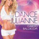 Dance with Julianne: Cardio Ballroom [2009] DVD