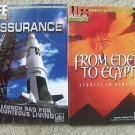 From Eden to Egypt: Studies in Genesis & LAUNCH PAD- Life Design BIBLE STUDY (2)