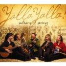 Yalla Yalla! Sultans of String