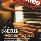 Joanne Brackeen - Preparing for Your Concert