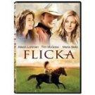 Flicka [2007]  with Alison Lohman, Tim McGraw, Maria Bello,
