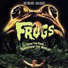 Frogs [2000]  with Ray Milland, Sam Elliott, Joan Van Ark,