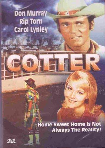 Cotter (DVD, 2004)