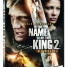 In the Name of the King 2: Two Worlds [2011]  with Dolph Lundgren